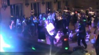 Zumba deutsch russische Hochzeit tamada   swadba свадьба 2012 Party-Chic