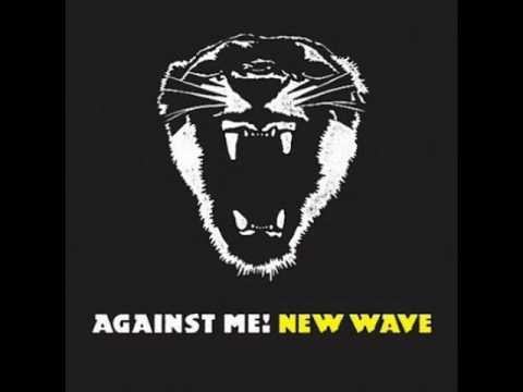 Against Me! - Stop [LYRICS]