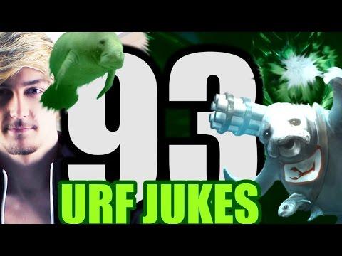 Siv HD - Best Moments #93 - URF JUKES