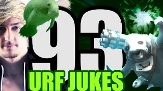 Siv HD   Best Moments #93   URF JUKES