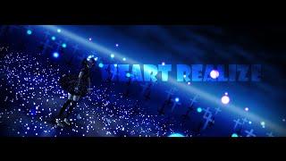 [mmd]kifta - Heart Realise