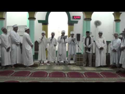 Mawlid-un-Nabawi 1436 (2015) @ Jolo Sulu Philippines [2]