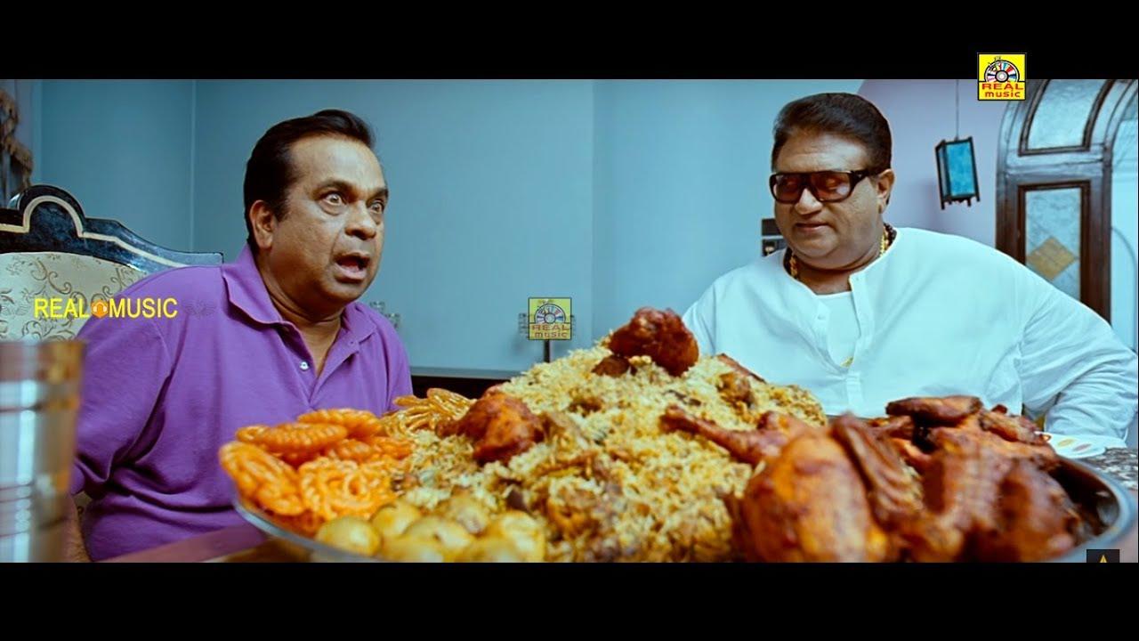 Download வயிறு குலுங்க சிரிக்க இந்த வீடியோவை பாருங்கள் | Brahmanandam Comedy | Ram Charan, Kajal, Amala Paul