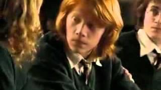 Ron/Hermione Bleeding Love
