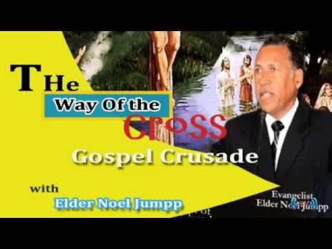 Glendevon District Crusade Ads