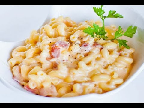 macaroni-au-fromages