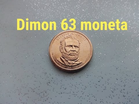 Coin 1 US Dollar 2011