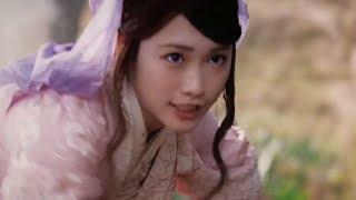彼氏ヅラすんなよ!au三太郎CM「餅つき篇」30秒+メイキング thumbnail