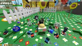 am Play Bee yay Roblox