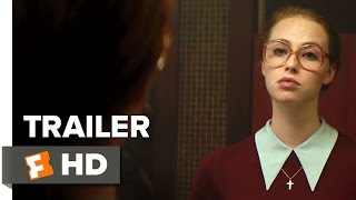 The Lady in the Car with Glasses and a Gun Official Trailer 1 (2015) - Drama HD