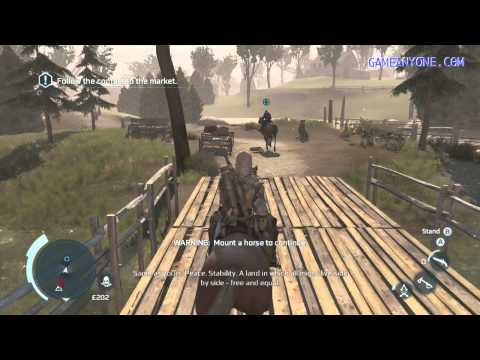 "Let's Play Assassin's Creed 3: Part 33 ""The Death of Pitcairn"""