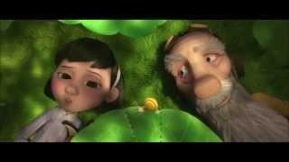 Malý princ - oficiální český HD trailer