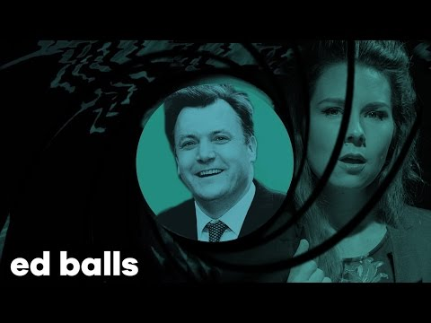 Ed Balls: The Song