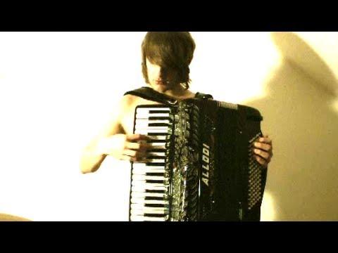 Dave Thomas - Rue des Cascades Finale (Yann Tierse