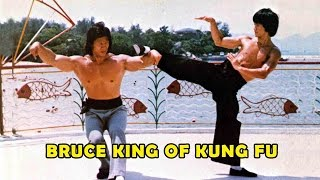 Wu Tang Collection - Bruce King of Kung Fu
