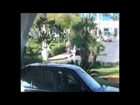 Видео отеля Savoy Sharm (бывш. Le Meridien), Шарм-эль-Шейх, Египет