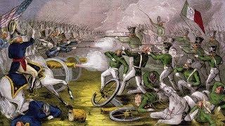 Война Мексики и США.  1846 год.  Мифы и реальности.  Находки соратников .