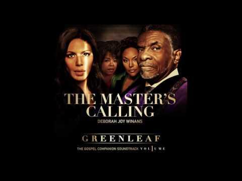Deborah Joy Winans - The Master's Calling