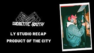Ly Studio Recap: Product Of The City