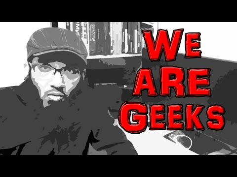 Who We Are and Why I m a Geek and Why I Hate Working in IT & Hate Programming #2