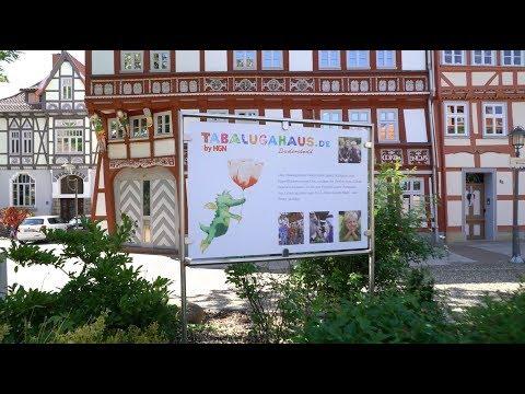 Peter Maffay Stiftung: Kurzfilm 2018 (DE) • Tabalugahaus Duderstadt