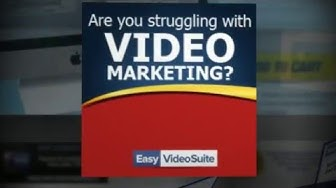 Easy Video Suite - How to Dowload Easy VideoSuite
