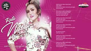 Download lagu Ratu Meta - Sakitnya Luar Dalam (Official Radio Release)