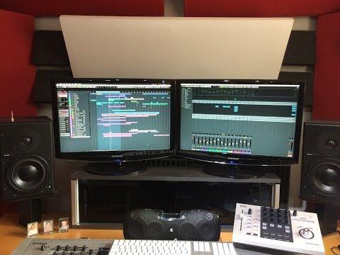 Thrillseekers Pres Hydra - Live Studio Session 3