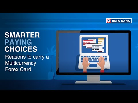 Reasons To Carry Multicurrency Forex Card When You Travel Abroad