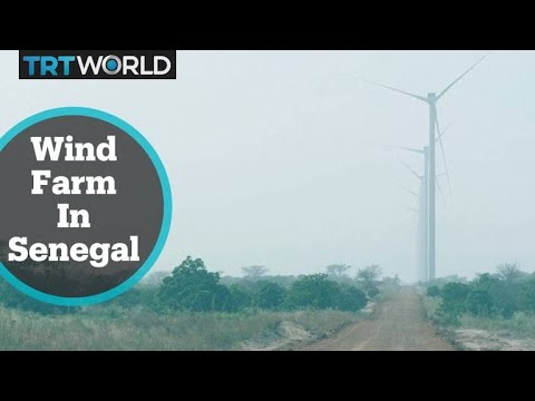 Senegal Renewable Energy: West Africa's Largest Wind Farm To Launch In 2020