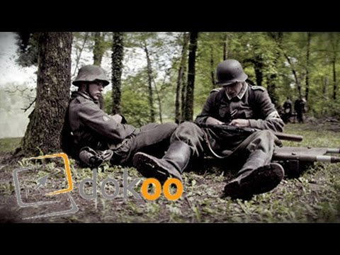Panzerschokolade - Crystal Meth bei der Wehrmacht | Doku