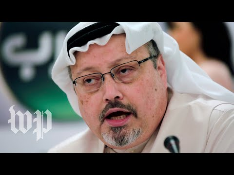 Saudi Arabia acknowledges Khashoggi was killed inside consulate