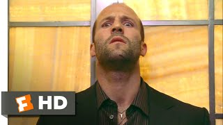 Crank (2006) - Some Pills Scene (11/12) | Movieclips