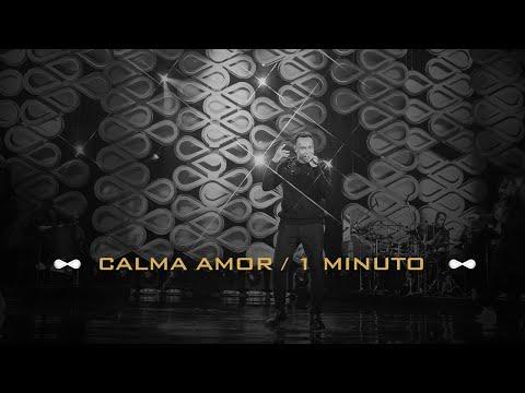 Thiaguinho – Calma Amor / 1 Minuto