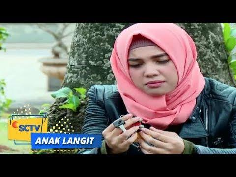 Highlight Anak Langit: Kegelisahan Hati Emon | Episode 504