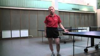Секция любителей настольного тенниса г Ангарска