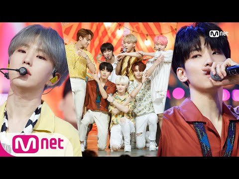 [SEVENTEEN - Our Dawn Is Hotter Than Day] Comeaback Stage | M COUNTDOWN 180719 EP.579