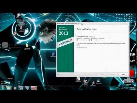 How to Make Kaspersky Antivirus Full Version (Life Time) for Free | 2013 & on | Chha B