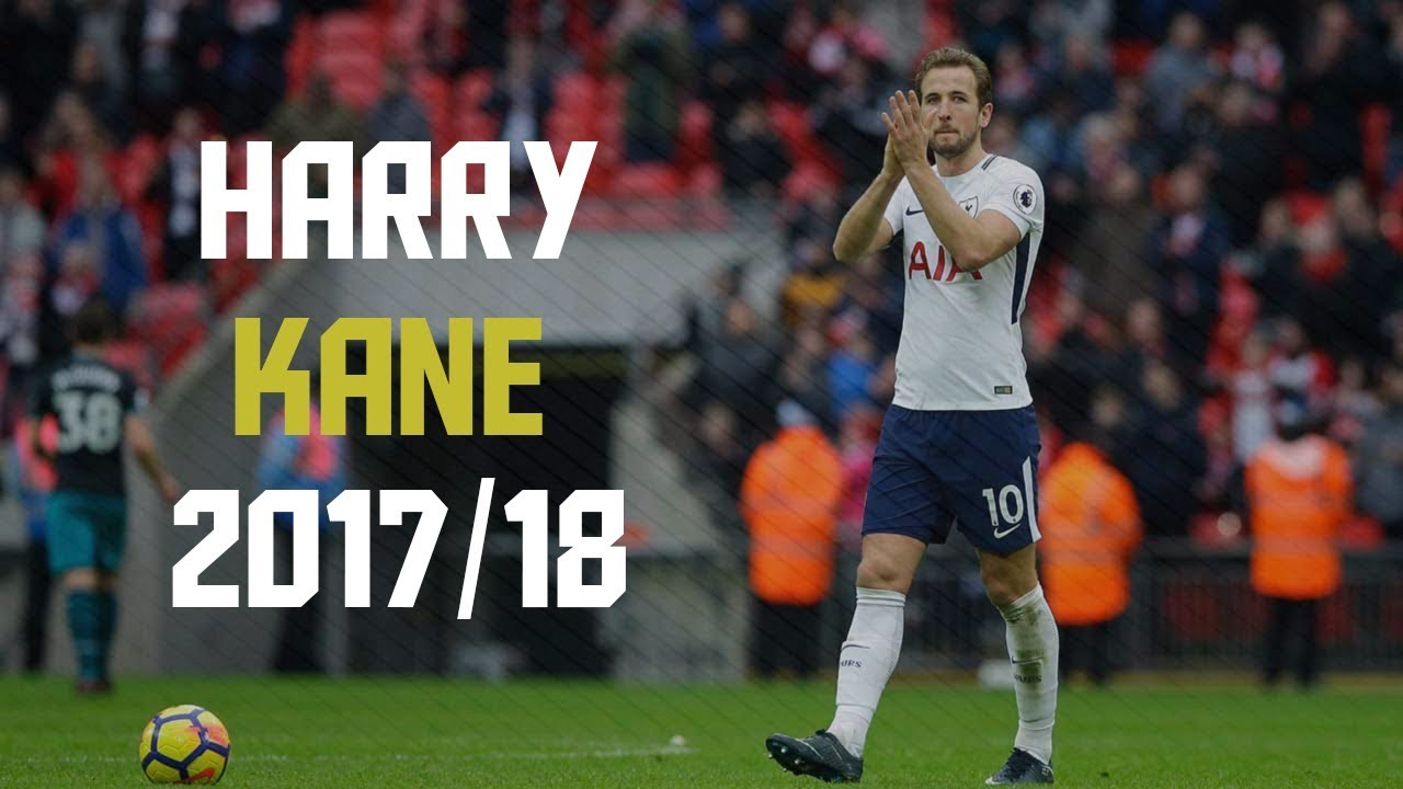 Download Harry Kane | Complete Forward | Goals, Assists, Passing | 2017/2018
