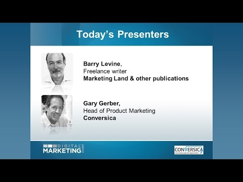 How to Boost Lead Conversion (with Barry Levine and Gary Gerber)