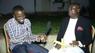 KATO LUBWAMA laughs at Chameleon for lord Mayor and warns Khalifa Aganaga _MC IBRAH INTERVIEW