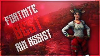 "Fortnite | Cronusmax BEST EVER Aim Abuse Aim Assist SCRIPT ""Aimbot Script"" CronusMax PS4/PC/XBOX"