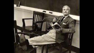 William Faulkner on Wolfe
