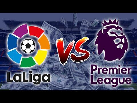 Premier League vs La Liga | Money vs Football? | REAL MADRID NEWS