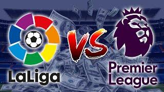 Premier League vs La Liga   Money vs Football?   REAL MADRID NEWS