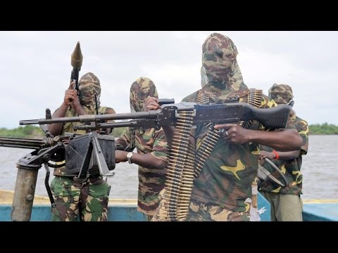 Why President Buhari cannot win war with Niger Delta Avengers by Prophet MKO Tibetan