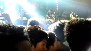KILLING ME INSIDE - The Tormented + Young Blood LIVE 10.12.16 SURABAYA