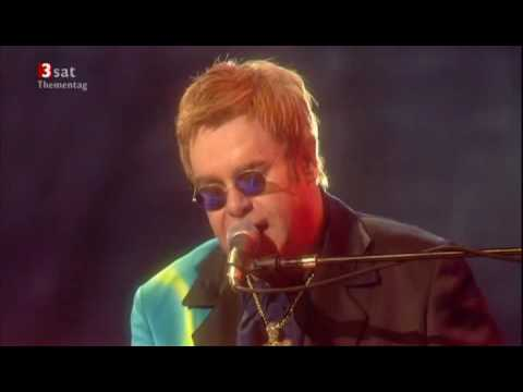 Elton John  Tiny Dancer