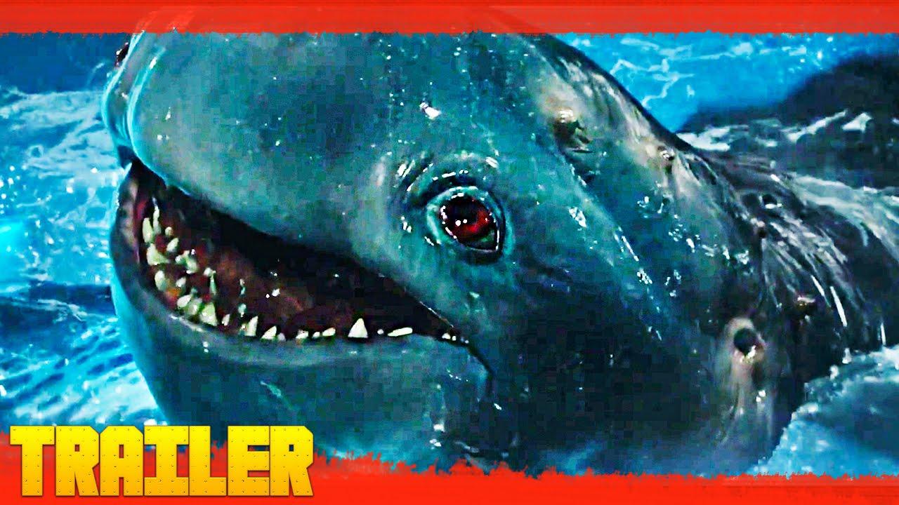 Monster Trucks 2017 Primer Tráiler Oficial Español Latino Youtube