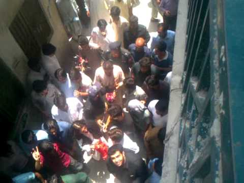 PROTOCOL OF K-S-F IN PINDI KACHERI 10 JULY (KHOKHAR DADA ...